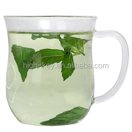 3004 Bohe Food Grade Healthy Skinny Mint Tea