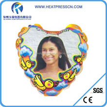 good price party decoration A3 size heart photo balloons