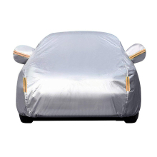 PEVA compound cotton material durable high quality outdoor full car cover waterproof