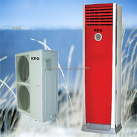 48000 btu floor standing split type air conditioner