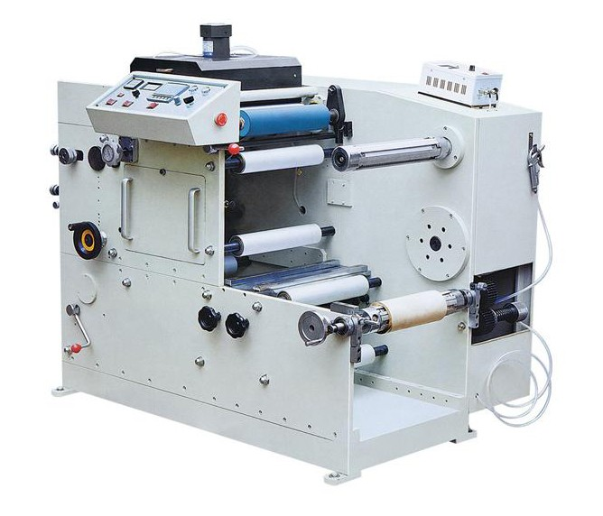 RY320A One Colour Automatic Flexographic Printing Machine