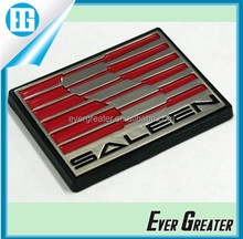 wholesale professional custom car emblem badge logo