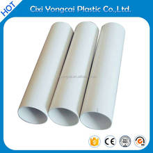 Best cheap large diameter pvc conduit pipe 200mm