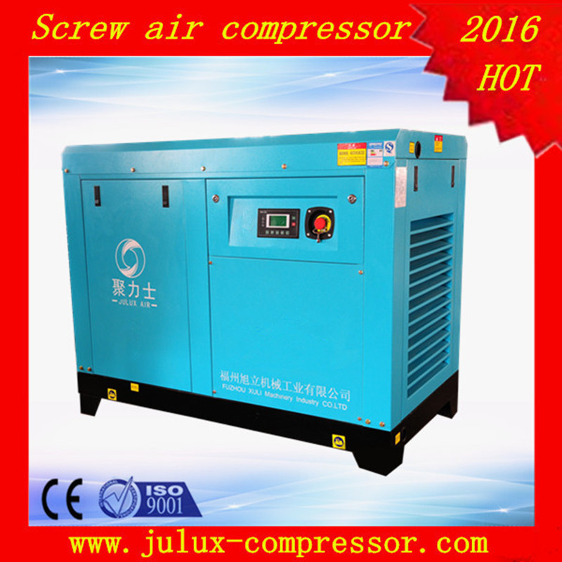 132kw 180 hp screw type portable air conditioner for cars compressors