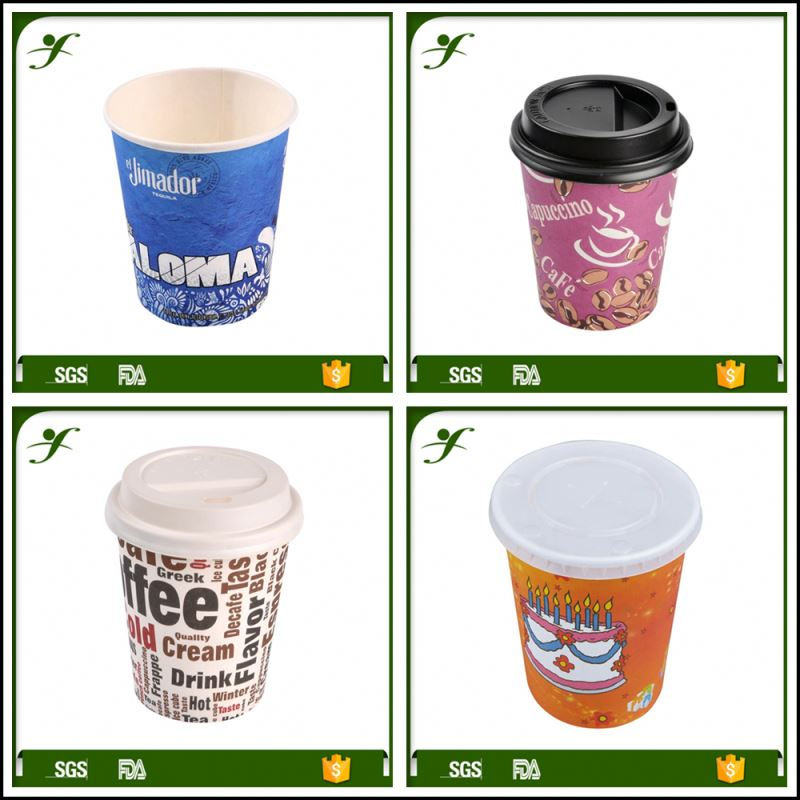 Promotional sales universal tea cup