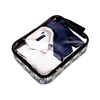 hot sale polyester traveling multifunction toilet bag
