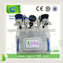 CG-886 Warranty 1 Years CE Approval ultrasonic slimming liposuction needle for sale