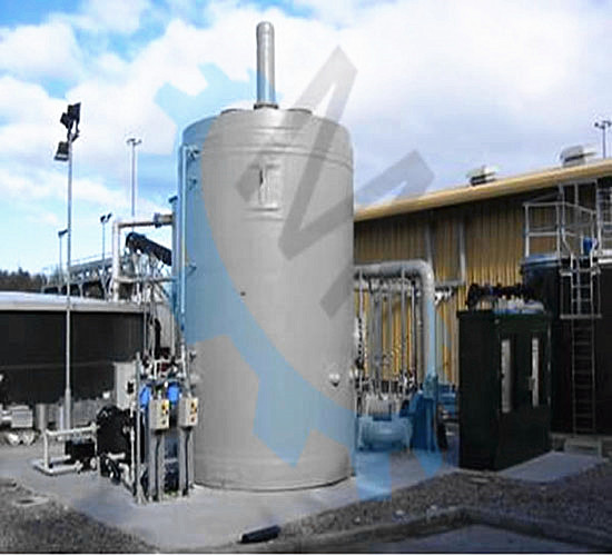 UASB:high efficiency process for wasterwater and sewage treatment