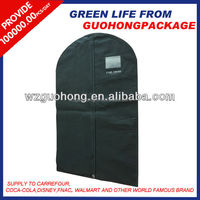 Silk-Screen Printing Non Woven Fabric Garment Bag