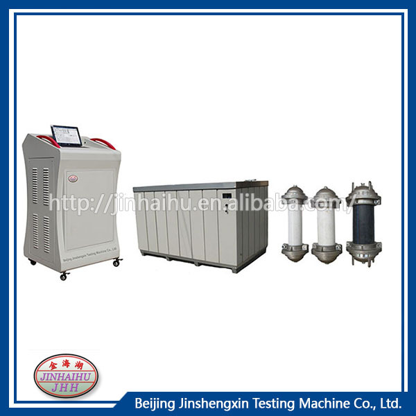 Chinese products wholesale hydrostatic pipe pressure test/manual hydrostatic testing equipment