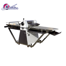 automatic dough sheeter electric dough roller machine Dough Sheet Fondant Roller Machine for home use