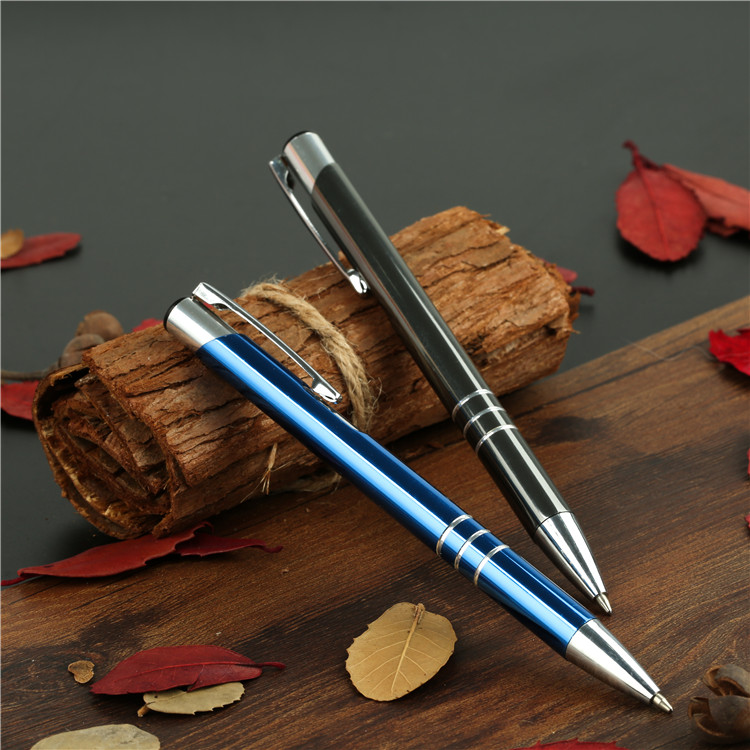 Factory metal pens/promotional ballpen