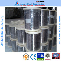 304 stainless steel wire/stainless steel welding wire wholesale china factory