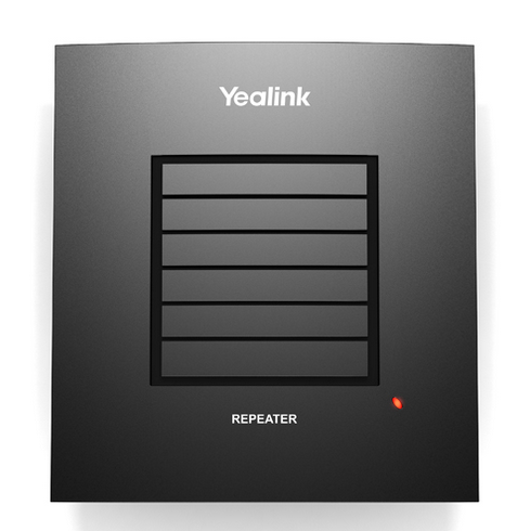 Yealink DECT Repeater RT10 up to 6 repeaters per base station