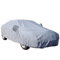 Sun UV Rain Snow Protective Vehicle Parking Protection Universal Fit Car Cover
