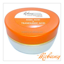 the Best Kojic Acid Cream to Treat Melasma and Hyperpigmentation