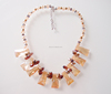 Fashion Bling Chunky Crystal Statement Necklace