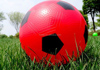 Inflatable toy balls/small inflatable soccer ball