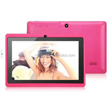 Cheap Android Tablet Pc 7 Inch A33 Android 4.4 Mini Pc With Bluetooth Wifi
