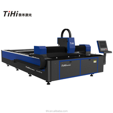 2017 hot sale china manufacture cheap price cnc fiber laser cutter /metal stainless steel cutter