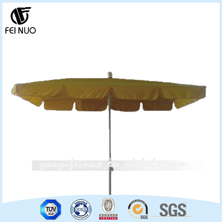New Products 10 Years Experience Fancy beach parasol