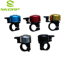 JC-8801 Cheap Colorful Bicycle Bell Alloy Plastic Bike Bell