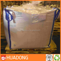 Mining bag - 1000kg polypropylene woven coated big bulk sand bags fibc manufacturer