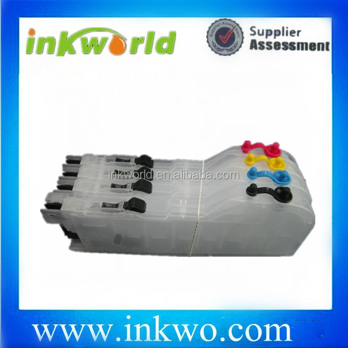 Factory directly sell !!! LC103 <strong>105</strong> 107 refill cartridges