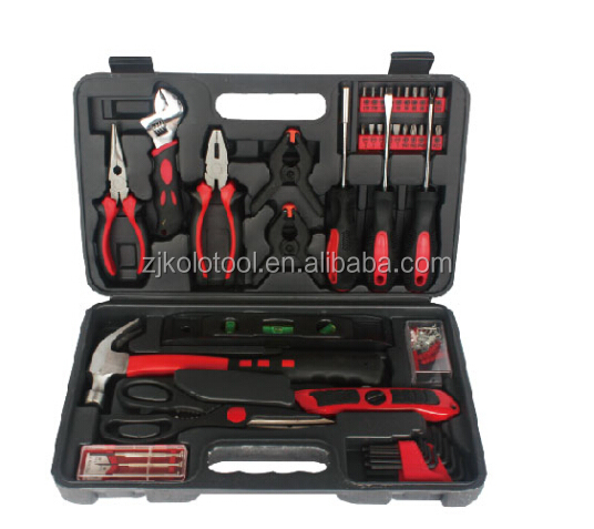 160 pcs OEM acceptable high quality hand held grinding tool set with craftsman tools