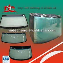 Automobile windscreen for car ,van, minibus bus
