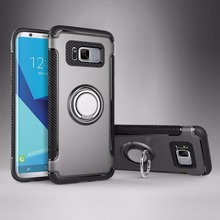 Wholesale For Samsung Galaxy S8 Case , Mobile Phone Back Cover Case for Samsung S8 Plus