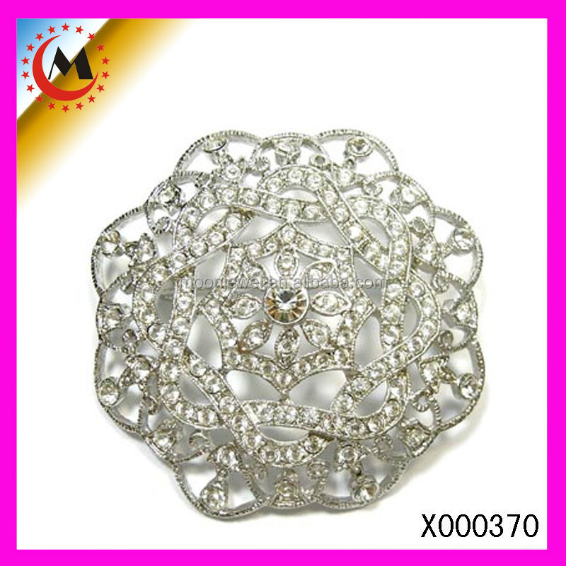 LARGE BROOCHES PINS FANCY BROOCH PIN HAT SHAPE BROOCH PINS
