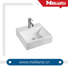 Best selling unique design colour wash basin fast delivery surgical basin