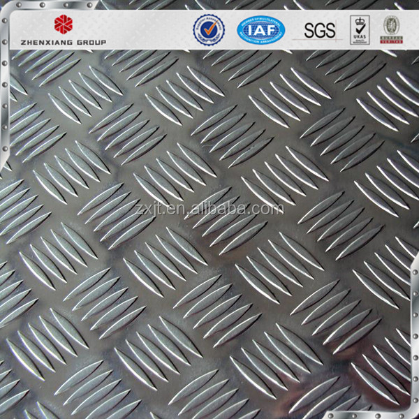 China wholesale structural steel mild price steel material diamond tread plate