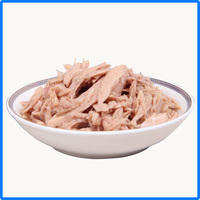 The best selling canned tuna fish/delicious tuna/best fish