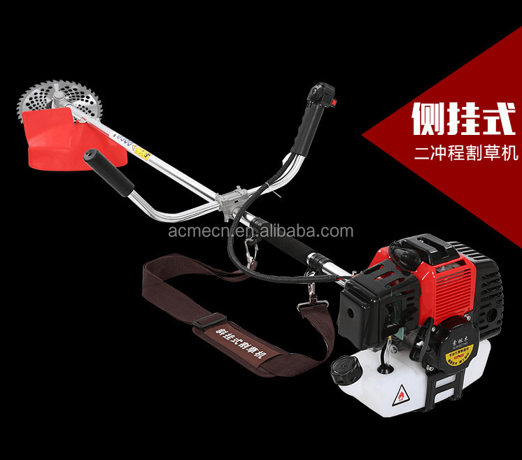 Multifunctional battery brush cutter for sale