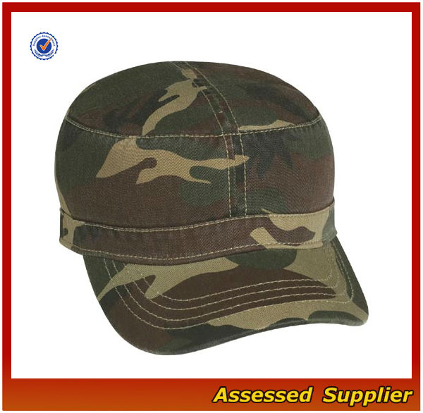 MLT002/ Cheap military cap military peak cap wholesale/ cheap military trucker cap