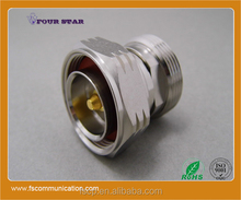 7/16 Male to Female Connector Adaptor
