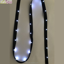 Battery Powered Led Strip Light For Clothes