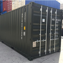 20FT Used Dry Sea Container price 40FT Used Shipping Container for sale