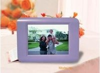 "MPEG-4 8"" digital photo frame"