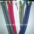 Latest Fashion Garment Zippers