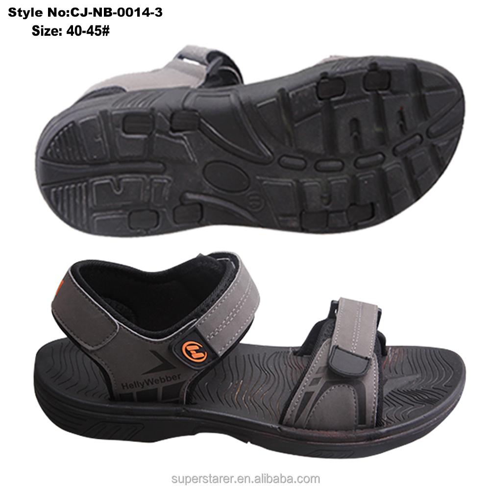 4a3c10cb25bd China arabic leather sandal men wholesale 🇨🇳 - Alibaba
