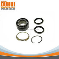 Japanese car front wheel bearing kits auto parts fit for TOYOTA 713 6180 20 with OE 9036938003