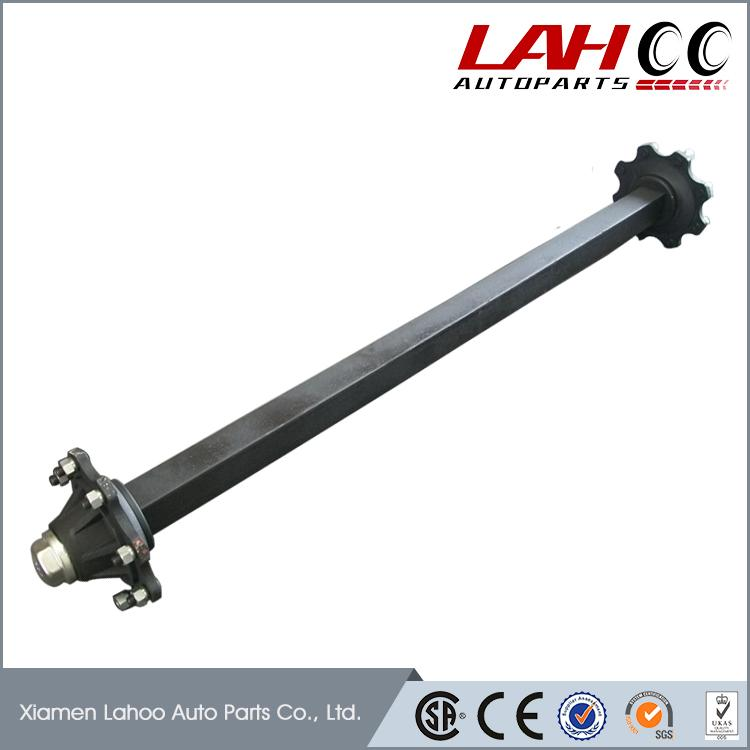 3.0T Light Duty Lift Axle For Dump Truck
