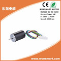 7000rpm inrunner brushless motor