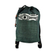 Promotional cheap high quality hemp school bags backpack nepal casual students women bag