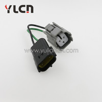 Chinese supplies High quality 6 WAY DEUTSCH DTWire CONNECTOR DT04-6P