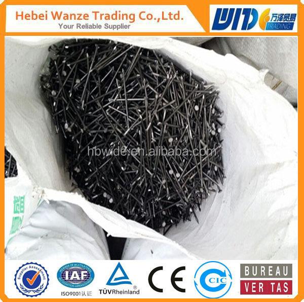 Galvanized Common Nails / Common Wire Nails / iron nails
