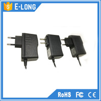 China Manufacturer 14v 300ma ac power adapter charger for CCTV Camera